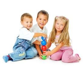 儿童颠痫病的早期症状都是什么