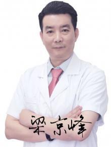 梁京峰 资深白癜风专家 广州新世纪白癜风医院梁京峰