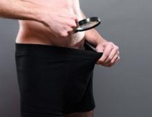 包皮过长是怎样的 包皮过长的危害 包皮过长的症状