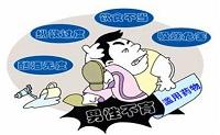 无精症 诱发无精症的因素 无精症的危害有哪些
