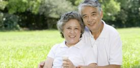 如何护理老年白癜风患者的起居?