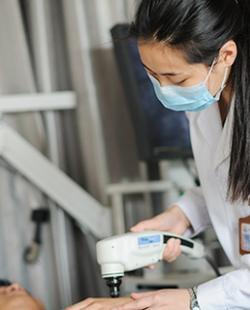网上卖的uvb光疗仪能用来治白癜风吗 uvb 治疗