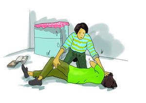 癫痫大发作患者的急救措施及护理