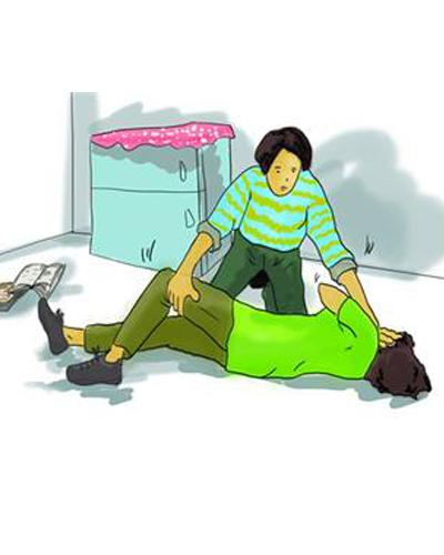 癫痫病发作 癫痫病症状 北京癫痫病医院