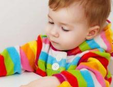幼儿癫痫病都有哪些症状呢