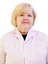 伊琳娜·波波娃 白癜风专家 白癜风医生