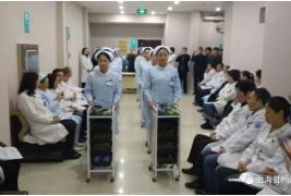 上海虹桥癫痫医院 贴心服务