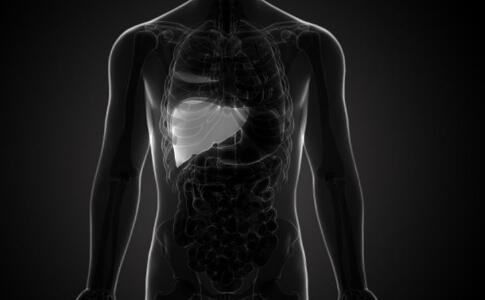 肝硬化恶化发展过程,肝硬化并发症,肝硬化的症状