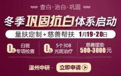 1月19-20日 温州中研冬季巩固抗白体系启动