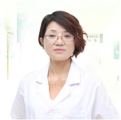 刘红 上海虹桥医院癫痫主任