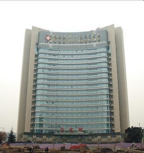 中国人民解放军第44医院