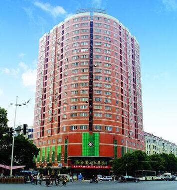 江西省人民医院