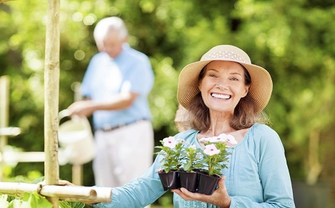 老人如何能長壽老人睡前要做什麼才好老人長壽秘訣
