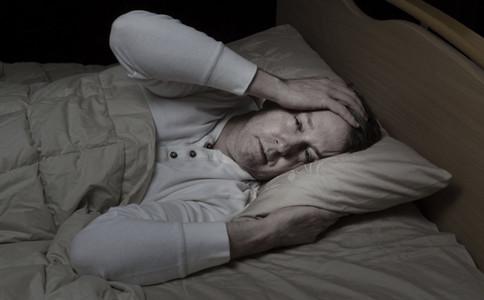 老年人睡眠很淺怎麼辦老人失眠怎麼治療老人失眠的原因