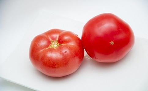 解密全能护肤高手 西红柿的多重美容功效