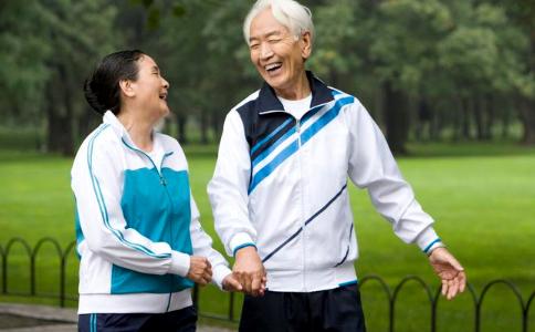 老人的運動方式老人做什麼運動好老人做運動注意什麼