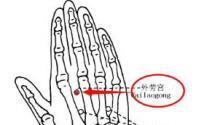 外劳宫穴的功效与作用 按摩外劳宫穴位的作用 外劳宫穴穴位配伍