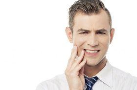 牙疼怎么办,中医治疗牙疼的方法,治疗牙疼的偏方