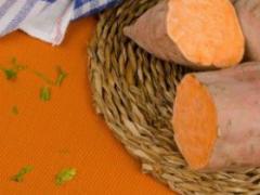 秋季干燥易便秘 六种果蔬可缓解