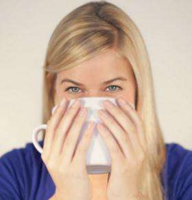 女人冬季常吃10大排毒食物 拒绝脸色暗沉