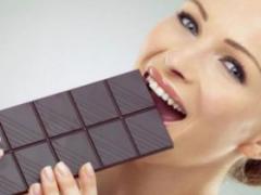 经期能吃巧克力吗 易使情绪失控和发胖