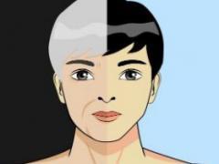 白头发丛生 4个方法轻松预防