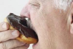 老人吃巧克力竟有这些好处