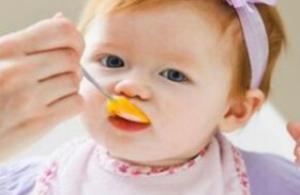五大饮食建议 让孩子吃的健康