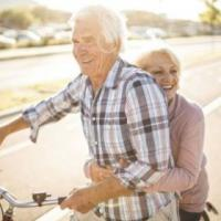 老年人如何运动健身才有效果