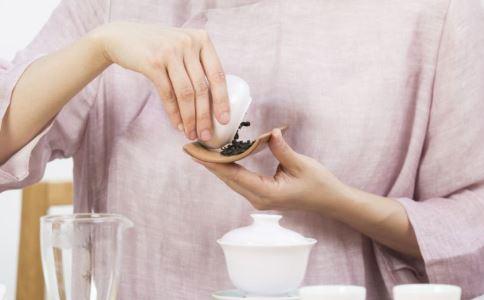 8款健康茶饮控油排毒超瘦身