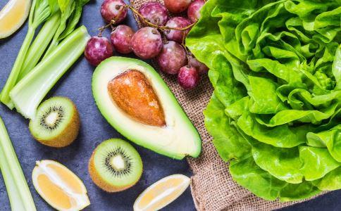 水果热吃有奇效 这五种要谨记