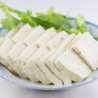孕期食谱 雪花豆腐羹的做法