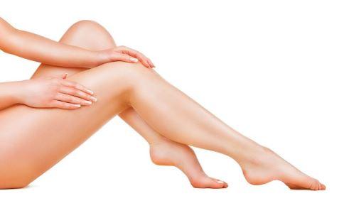 温水泡脚减肥法 帮你泡走多余的脂肪