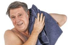 老年人要学会控制脾气 如何保持好心情
