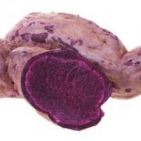 备孕食谱 紫薯卷的做法