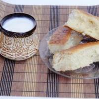 孕期补钙食谱 原味豆浆的做法