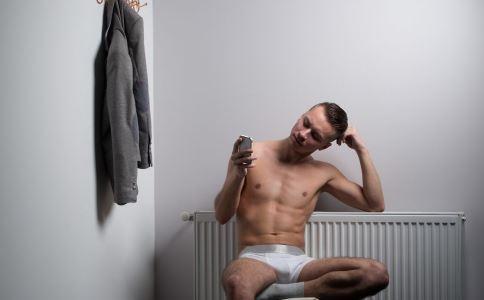男性肾虚的不良表现是什么
