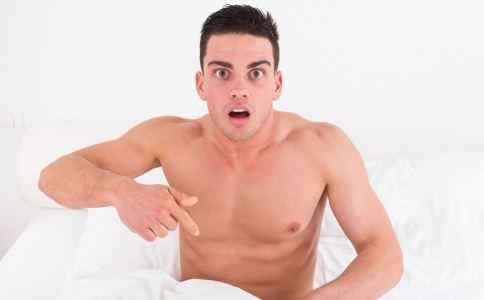 男性性传播疾病的早期症状及预防方法