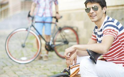 自行车伤害男性生殖健康专家否认