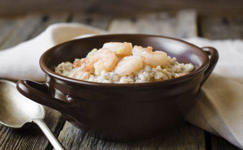 虾的营养价值高 宝宝这样吃虾才补钙