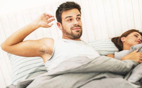 男性晨吐的存在与性能力有关吗?