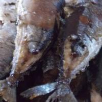 产后营养食谱 红烧秋刀鱼的做法