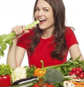 人体排毒时间表 女性排毒多吃5类食物