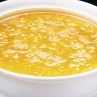 产后营养食谱 小米红糖粥的做法