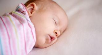 宝宝出现尿布疹的原因 宝宝尿布疹的原因 宝宝尿布疹怎么办