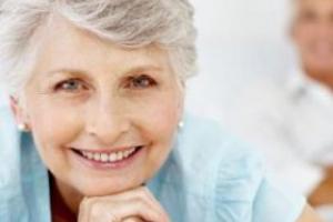 老年人吃这些食物 可延缓衰老