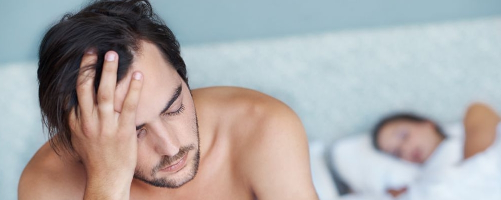 阳痿的原因 男人阳痿怎么办 诊断阳痿的方法