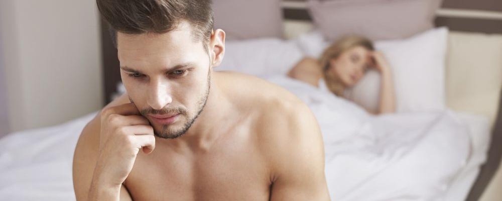 男人早泄怎麼辦 調整生活助治療