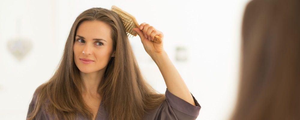 为什么会脱发 脱发的原因是什么 脱发吃什么
