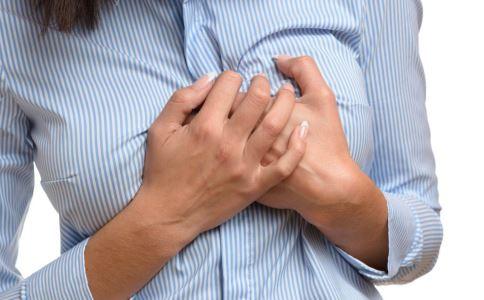 月经来临前有什么前兆 月经前兆如何缓解 月经前胸痛怎么回事